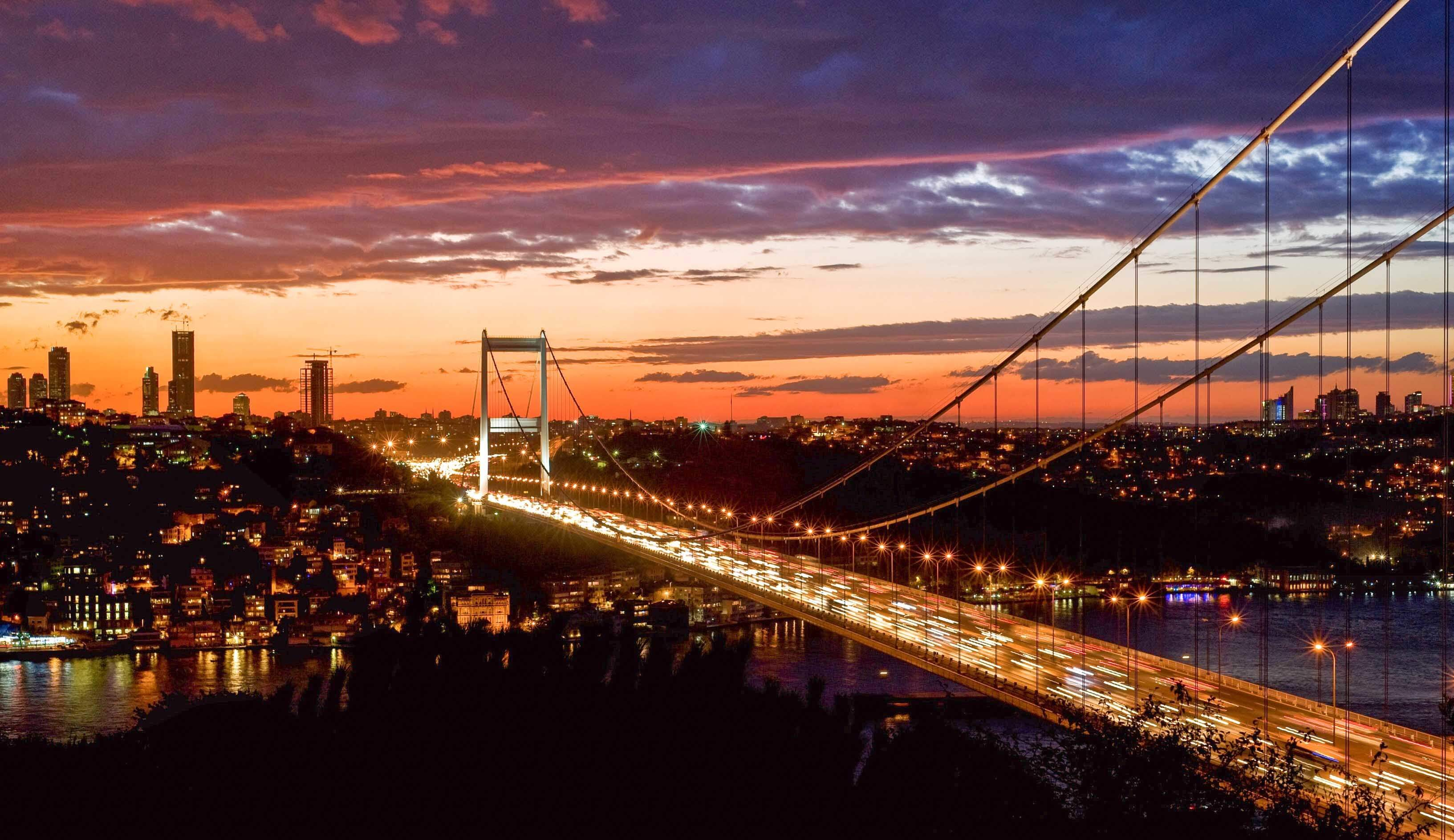 HOW ABOUT ISTANBUL